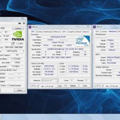Mini PC Asrock E2180, HDD 80GB, 2GB ram, GeForce 256mega la 100lei - Sisteme desktop fara monitor Asrock, Intel Pentium Dual Core, 2001-2500 Mhz, 1 GB, 40-99 GB, LGA775