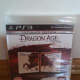 PS3 Dragon Age origins Ultimate edition Sigilat - joc original by WADDER