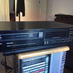 Philips CD 304 Bijuterie de aparat - CD player