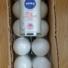 Deodorant Nivea Dry Comfort plus - Antiperspirant