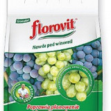 Florovit ingrasamant specializat granulat pentru vita-de-vie 1kg
