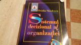 Sistemul decizional al organizatiei-Ovidiu Nicolescu