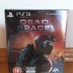 PS3 Dead space 2 Collector's Edition Sigilat - joc original by WADDER - Jocuri PS3 Electronic Arts, Shooting, 18+, Single player