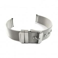 Curea Ceas Metalica, 22-24mm - Curea ceas din metal