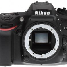 Body aparat foto Nikon D7200 - DSLR Nikon, Body (doar corp), Peste 16 Mpx, Full HD