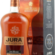 Isle Of Jura 16 Ani 1L - Whisky
