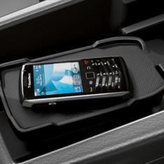 Original Audi, Adaptor universal pt telefoane, 4G0051435C - HandsFree Car Kit