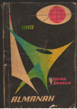 (C7142) ALMANAH STIINTA SI TEHNICA 1967