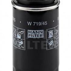 Filtru ulei Mann-Filter 22050