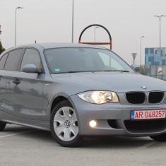 BMW 116i seria 1 M pachet, 1.6 benzina, an 2005, 116000 km, 1596 cmc