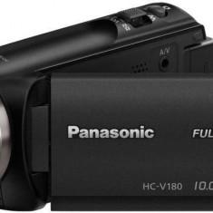 Camera video Panasonic HC-V180, negru