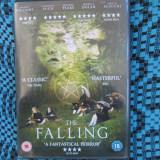 THE FALLING (1 FILM DVD ORIGINAL GROAZA / HORROR) - Film thriller, Engleza