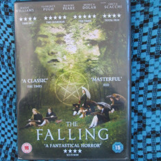 THE FALLING (1 FILM DVD ORIGINAL GROAZA / HORROR)