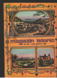 (C7121) MAGAZIN ISTORIC MARTIE 1985