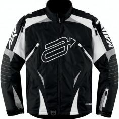 MXE Geaca Arctiva Snowmobil Negru/Gri Cod Produs: 31200945PE - Imbracaminte moto