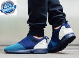 ADIDASI ORIGINALI 100% Adidas Zx Flux Slip On   din  germania nr 41 1/3