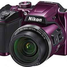 Aparat foto Nikon Coolpix B500, mov - Aparat Foto compact Nikon