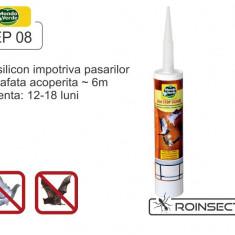Gel siliconic anti pasari (300 ml) - REP 08 - Solutie antidaunatori