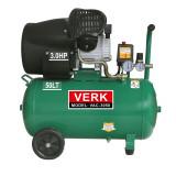 Compresor de aer Verk putere 3CP 50L vac-3050