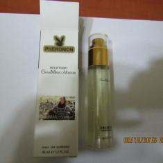 NOU!!PARFUM 45 ML- GIAN MARCO VENTURI -- SUPER PRET, SUPER CALITATE! - Parfum femeie, Apa de toaleta