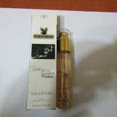NOU!!PARFUM 45 ML- VALENTINO ROCK'N ROSE COUTURE-- SUPER PRET, SUPER CALITATE! - Parfum femeie Valentino, Apa de parfum