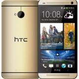 HTC ONE M7 Culoarea GOLD(Auriu), Nou la Cutie.