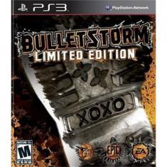 Bulletstorm Limited Edition Ps3 - Jocuri PS3 Electronic Arts