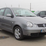 Vw Polo, 1.2 benzina, an 2005