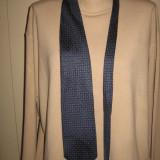 Cravata Angelique.L Paris matase naturala