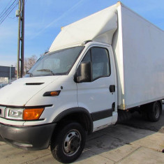 Iveco Daily 35c13, 2.8 Turbo Diesel, an 2004 - Utilitare auto