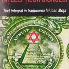 Protocoalele inteleptilor Sionului - Carti Iudaism