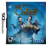 Golden Compass Nintendo Ds