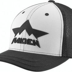 MXE Sapca Icon Raiden DKR Negru/Alb Cod Produs: 25012194PE