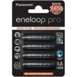 Panasonic Pachet acumulator Panasonic Eneloop 2450mAh AA 4 buc.