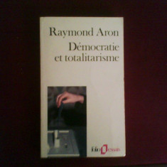 Raymond Aron Democratie et totalitarisme - Carte Politica
