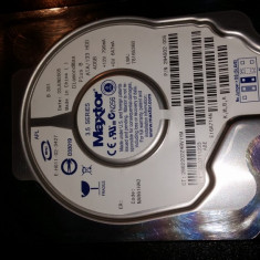 HDD 40GB Maxtor - Hard Disk