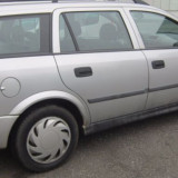 Opel Astra, An Fabricatie: 2001, Motorina/Diesel, 290000 km, 1996 cmc