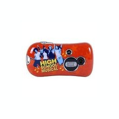 Camera Disney high school musical, 1.3 MP - Aparate foto compacte