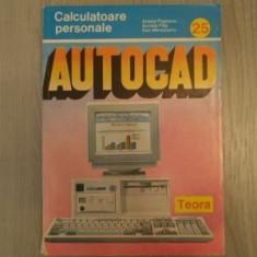 AUTOCAD - Manual Autocad