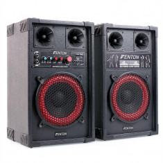 Fenton / Skytec SPB-8 20cm (8