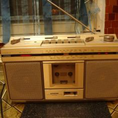 -Radio SUPERSCOPE Marantz CRS 3024 /unde lungi /medii /Fm /Cititi descrierea! - Aparat radio, Analog, 0-40 W