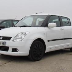 Suzuki Swift, 1.3 benzina, an 2006, 72000 km, 1328 cmc