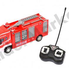 Masina de pompieri cu radiocomanda - Masinuta