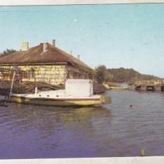 bnk cld Calendar de buzunar 1984 - ACR - Cabana Mila 35 Delta