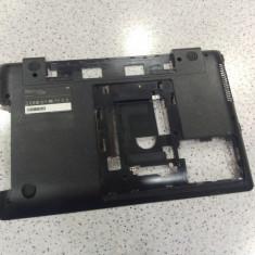 Botom case laptop Samsung NP300E, NP300E5X - Carcasa laptop