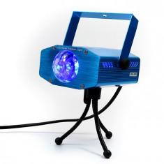 COMANZI O INSTALATIE LED,EFECT SHOWER COLOR CU RAZE,SI PRIMESTI DOUA!1+1 GRATIS!