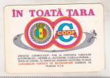 Bnk cld Calendar de buzunar 1981 - ACR