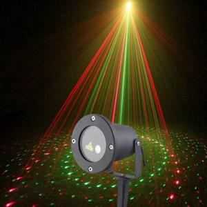 PROMOTIE!LASER DE EXTERIOR STAR SHOWER DELUXE,EFECTE SENZATIONALE 3D DE CRACIUN!