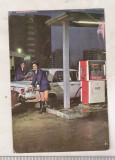 Bnk cld Calendar de buzunar 1974 - PECO