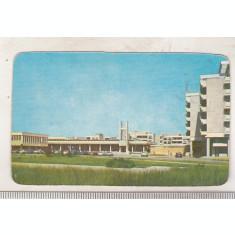 bnk cld Calendar de buzunar 1977 - COOP